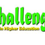 Challenges In Higher Education – Essay