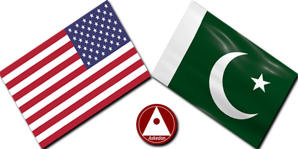 pakistan usa relations