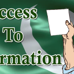 MCQs Of Khyber Pakhtunkhwa Right To Information Act 2013