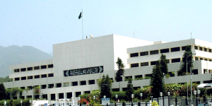parliament of pakistan