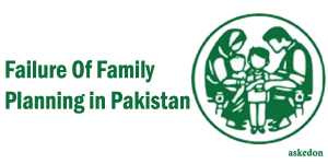 family planning pakistan