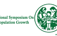 national symposium on population growth