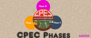phases and timeline of cpec