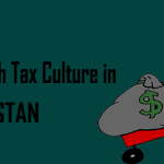 problems with tax culture in pakistan
