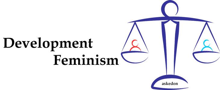 development feminism