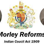 minto morley reforms