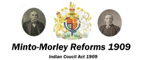 minto morley reforms