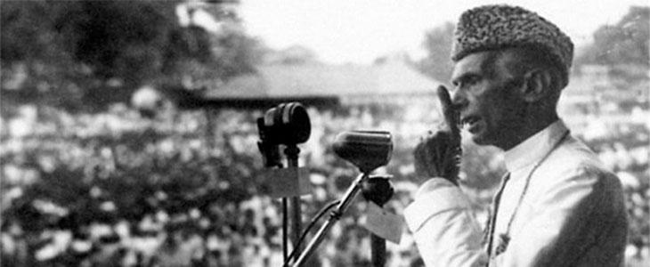 quaid speeches about pakistan