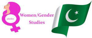 women's gender studies